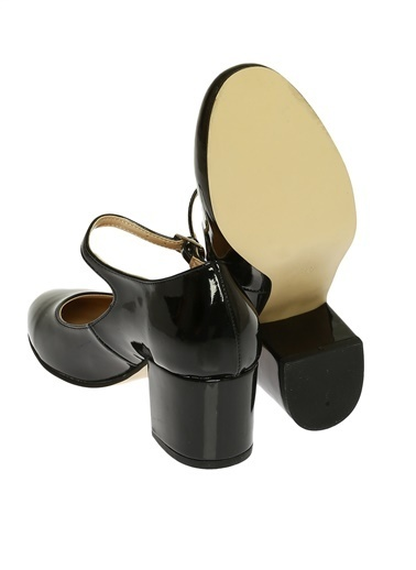 Limon Company Topuklu Ayakkabı Siyah